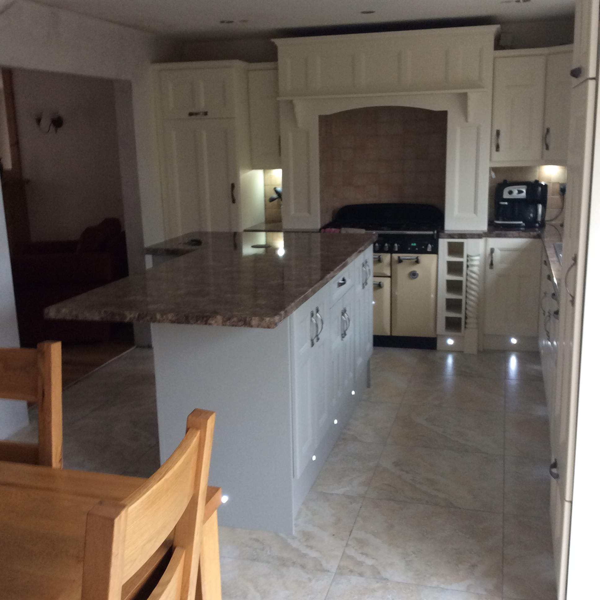 Kitchen Restoration Armagh