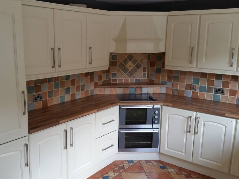 Kitchen in Portadown